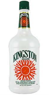 Kingston Rum Coconut 1.75l